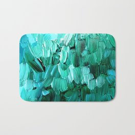 Under the Willow Tree Bath Mat