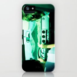 Roadtrip NO4 iPhone Case