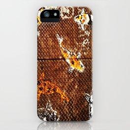 Grate Koi! iPhone Case