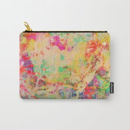 City Heart Carry-All Pouch