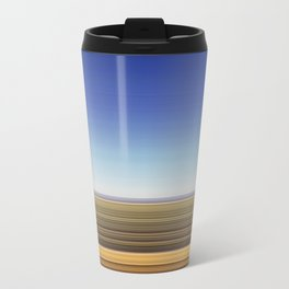 Scottsdale Arizona Seventeen Travel Mug