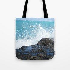 Oahu: Splash 2 Tote Bag