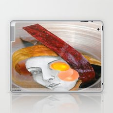 HUEVO GEHRY Laptop & iPad Skin