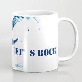 Go Rockers Coffee Mug