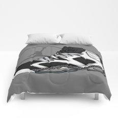 Jordan 6 (Oreo) Comforters