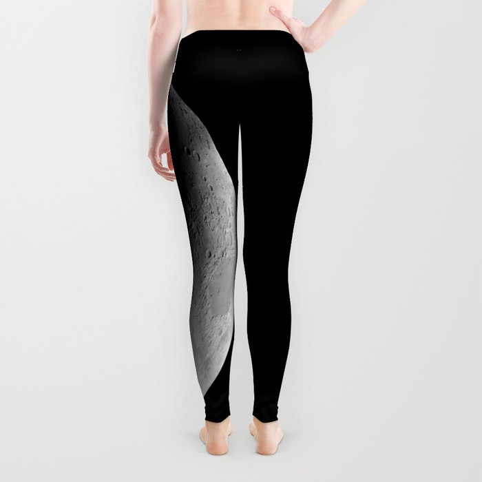 Crescent Moon Leggings
