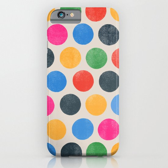colorplay 3 iPhone & iPod Case