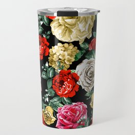 Winter Garden Travel Mug