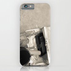 Kiss and Makeup iPhone 6s Slim Case