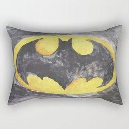Bati Rectangular Pillow