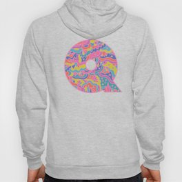 Q is for Queer Hoody
