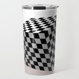The Cube Travel Mug