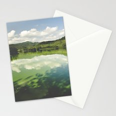 Perfect World Stationery Cards