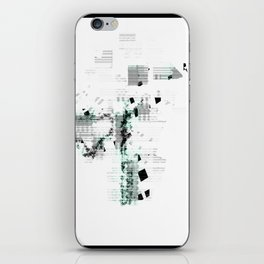 REM iPhone Skin