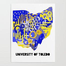 University of Toledo Poster