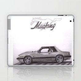 Mustang 1991 Laptop & iPad Skin