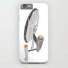 The Enterprise iPhone 6s Slim Case