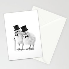 Not CHEEP (Version 2) Stationery Cards