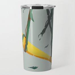 Tarzan poster Travel Mug