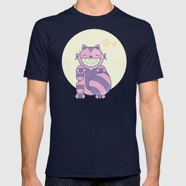 Cheshire Cat - Alice in Wonderland T-shirt