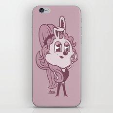 Candy Sandy  iPhone & iPod Skin