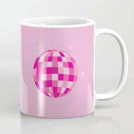 Disco Dreams Coffee Mug