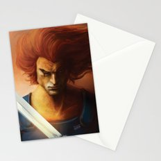 ThunderCats Collection - Lion-O Stationery Cards