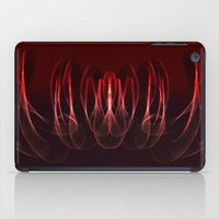 math iPad Cases featuring Invisible Math by Rabassa