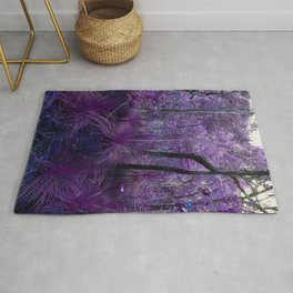 Conway National Park in Purple Rug