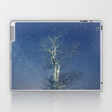 Whirling Overhead Laptop & iPad Skin
