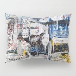 Babel Pillow Sham