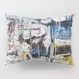 Babel Pillow Sham