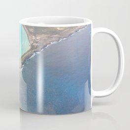 Eleuthera Island in the Bahamas Coffee Mug