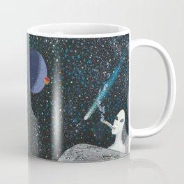 Nothingness is Everything Coffee Mug