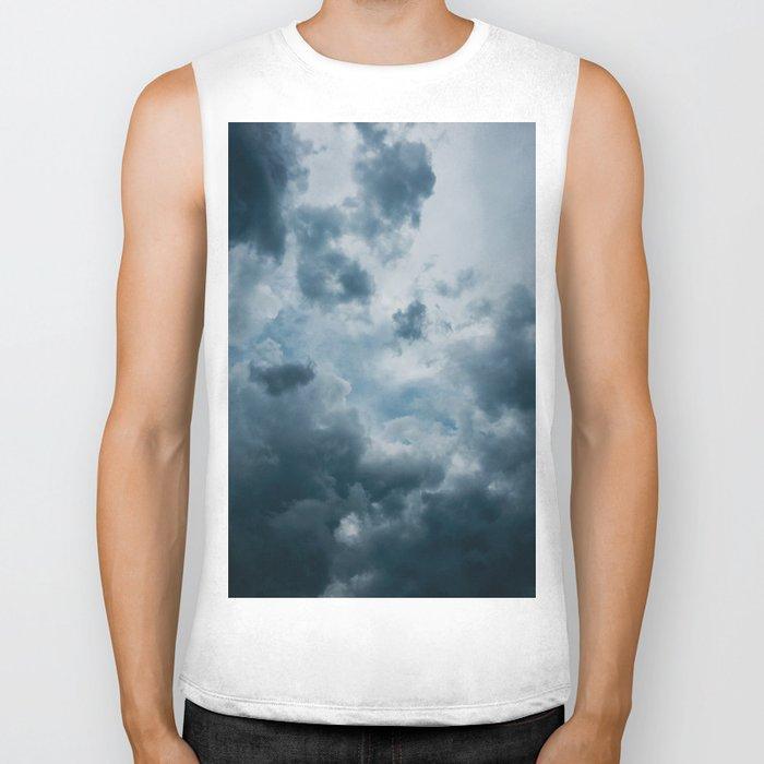 Cloudy Feelings Photography Biker Tank