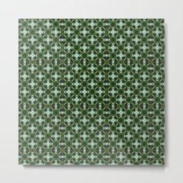 Mallard Myrtle Metal Print