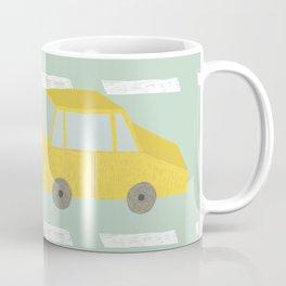 Autoa Coffee Mug