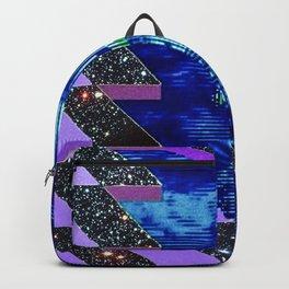 compact memories Backpack