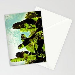 Banana Dreams Stationery Cards