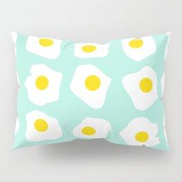 Eggs Eggs Eggs Pillow Sham