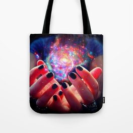 Energy 2 Tote Bag