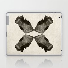 fish and mirrors Laptop & iPad Skin