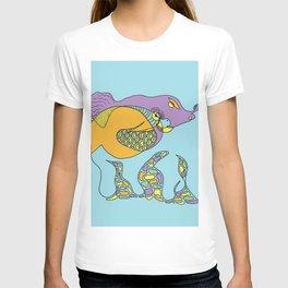 Fish Friends T-shirt