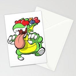 LUSTY DORNAIL Stationery Cards