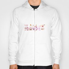 white harbor VI. Hoody