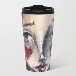 Harley Q Travel Mug