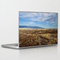 arizona Laptop & iPad Skins featuring Arizona by Ian Bevington