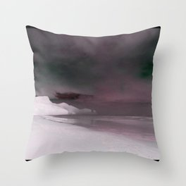 codeine Throw Pillow
