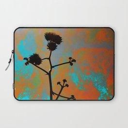 Agave Bloom Laptop Sleeve