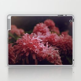 Pink Bellingrath Floral Laptop & iPad Skin
